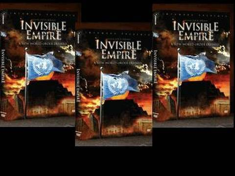 Invisible Empire A New World Order Defined Full (Order it at Infowars....