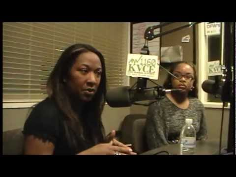 "TheTerry Price Show ""Trayvon Martin Dedication."