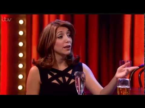 The Paul O'Grady Show - Total Eclipse Of The Heart Sung By Christina Bianco