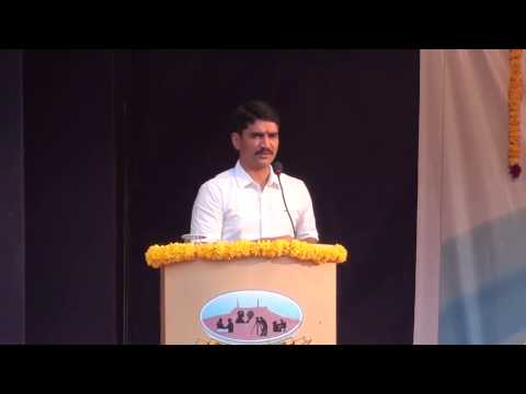 Vishwas Nangare Patil Part 2 video