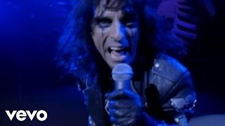 Watch Alice Cooper Feed My Frankenstein video