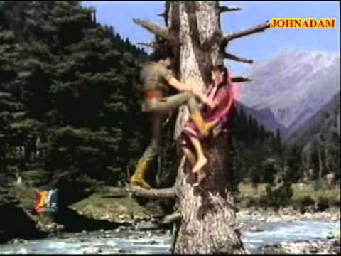 O Meri Jaan Are Bol Meri Jaan (the Great Kishore Kumar & Anoradha) jaani Dushman video