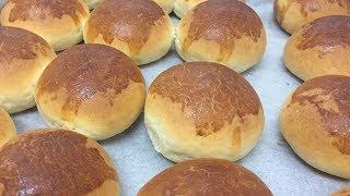 Kahvaltıya Ekmeklerimiz Hazır! Yumuşacık Ponçik Tarifini Denemelisiniz!