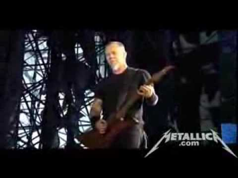 Metallica: Fade To Black (metontour - Mexico City, Mexico - 2009) video