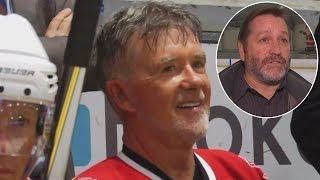 Witness Recalls Alan Thicke
