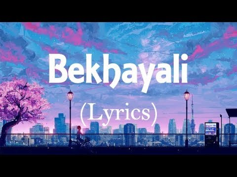 Download Lagu  Bekhayali - al  arijit singh version| Kabir Singh| Shahid K | hindi songs   | Mp3 Free