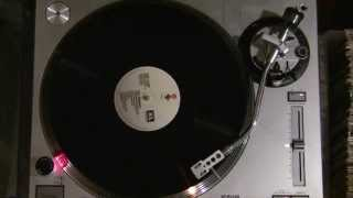 """The Prodigy - Everybody In The Place (Dance Hall Version) 12"""" Single"""