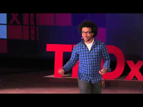 Le son des grands: Tony Jazz at TEDxAlsace