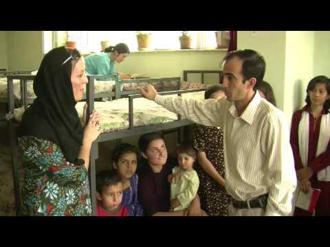 Mehan Orphanage Kabul Afghanistan. Mehan Orphanage Kabul Afghanistan