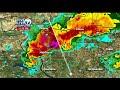 KATV: Severe Weather Coverage (2/28/17)