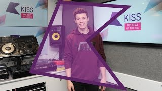 Shawn Mendes Answers Questions Whilst Playing Operation!!