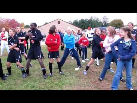 Rockbridge Academy 2011 Soccer Finale - 01/27/2012