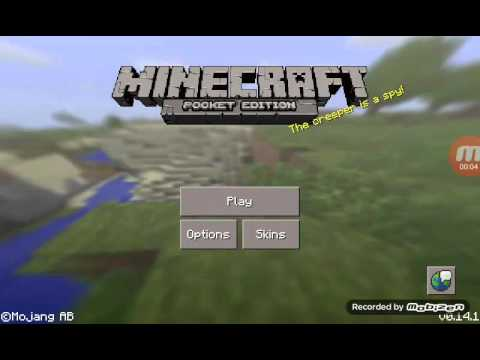 how to join your friends in minecraft PE