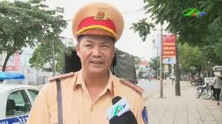 Để Giảm Tai Nạn Giao Thông TP Bảo Lộc | An Ninh Lâm Đồng TV