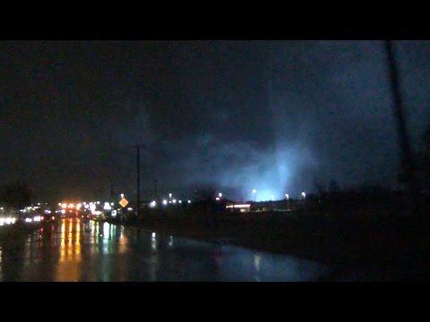 Rowlett, TX Tornado December 26, 2015