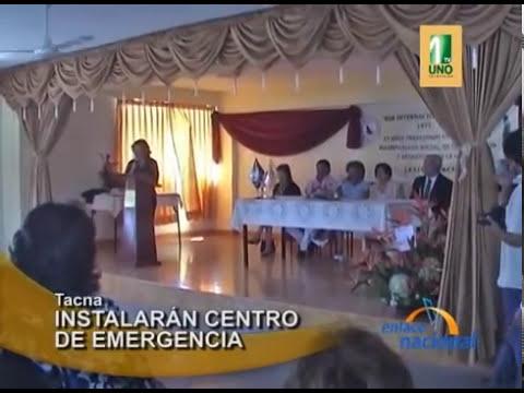 Ministra de la Mujer solicitará cierre definitivo de clubes nocturnos en Tacna