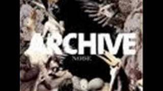 Watch Archive Get Out video