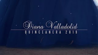 Diana's Quinceanera  Highlights 2019