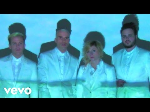 Neon Trees - First Things First (Official Video)