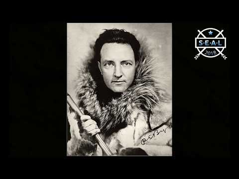 Admiral Byrd's North Pole Flight to Agartha (diary audiobook)