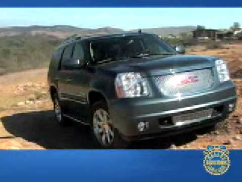 GMC Yukon - Kelley Blue Book Video