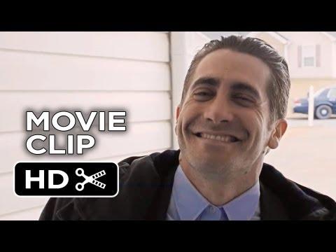 Prisoners Movie CLIP - Why Did You Run? (2013) - Jake Gyllenhaal Movie HD