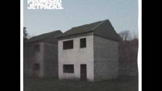 Watch We Were Promised Jetpacks Ships With Holes Will Sink video