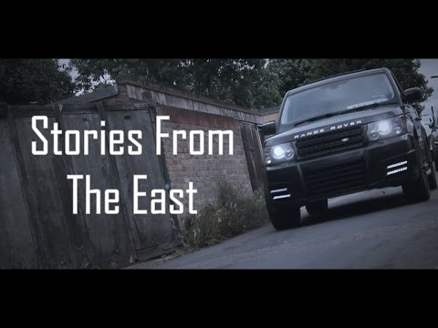 Stories From The East| Zeke's Chapter| Short Film