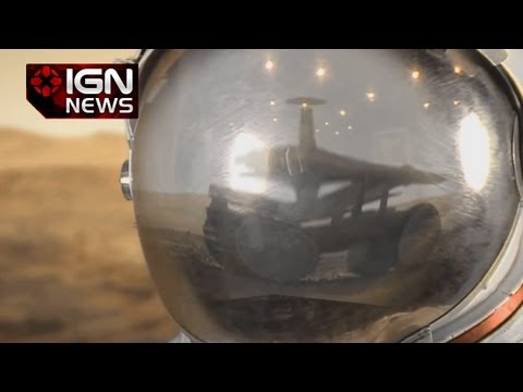 IGN News - Mars Colonization Wants You!