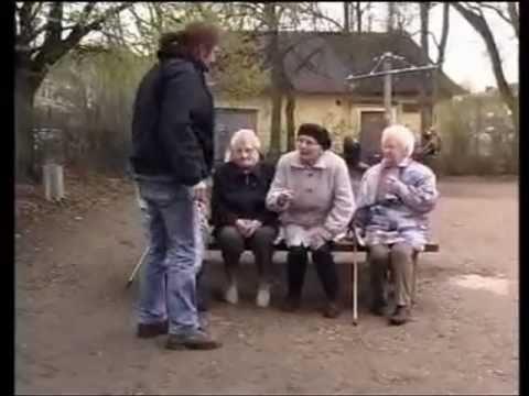 Treffen mit älterem mann