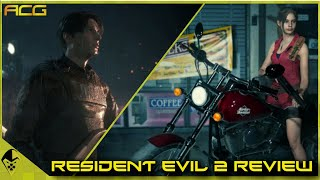 "Resident Evil 2 Review ""Buy, Wait for Sale, Rent, Never Touch?"""