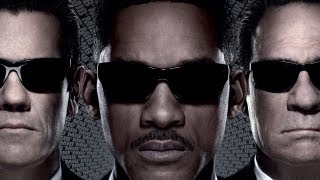 Men in Black III - 'Men In Black 3' Movie Review Round-Up