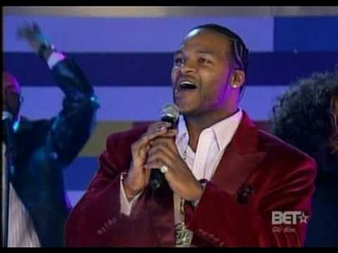 Jaheim - The Chosen One