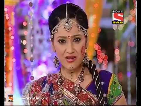 Taarak Mehta Ka Ooltah Chashmah - तारक मेहता - Episode 1516 - 9th October 2014 video