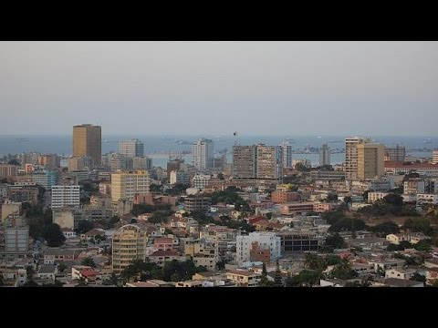 Angola's inflation rises in March
