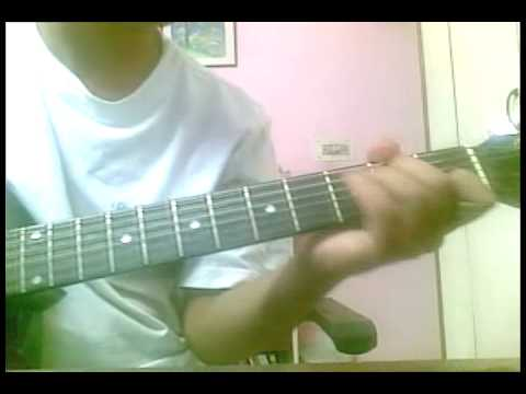 learn GUR NAAL ISHQ MITHA on guitar