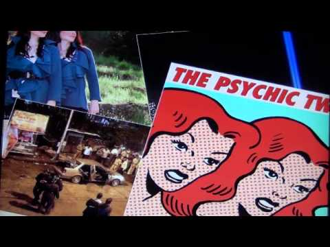 On January 23, 2011 The Psychic Twins, Terry & Linda Jamison were