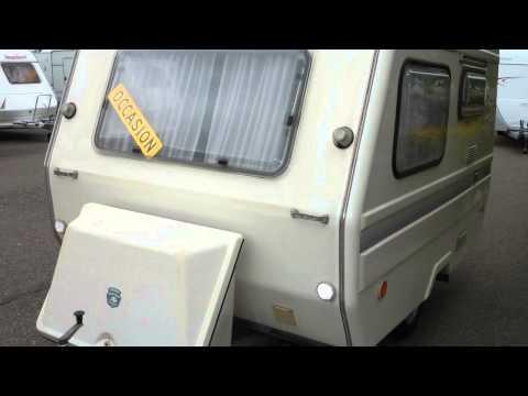 Caravan te koop: PREDOM N 126  2 TAFELMODEL 1991