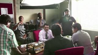 Thaandavam - Latest Tamil Film | Thaandavam | Official Making of | Vikram - Anushka Shetty