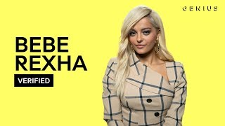 "Download Lagu Bebe Rexha ""I'm a Mess"" Official Lyrics & Meaning 