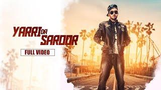 Full | Yaari Da Saroor | Amrit Sandhu | Only Jashan | LosPro