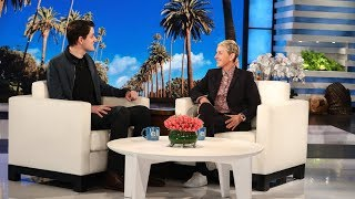 Zach Woods Embarrassed Himself in Front of Elon Musk
