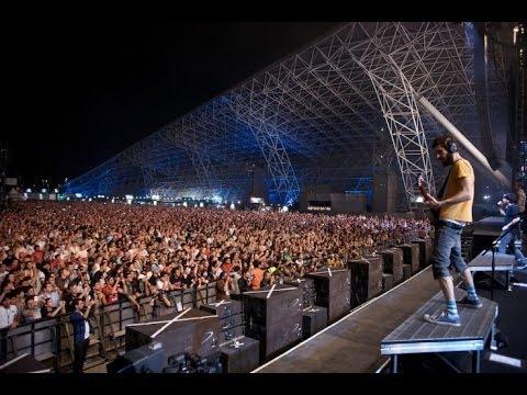 LINKIN PARK Live in Abu Dhabi - Formula 1 Grand Prix 2010 (Full concert)