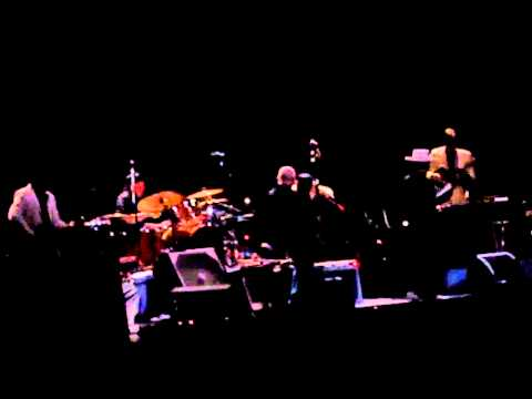 Dylan-Blind Willie McTell-Oberhausen 2011
