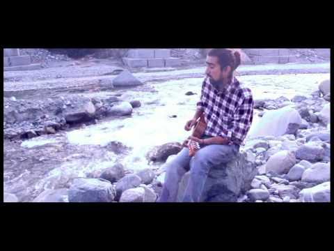 Hit Dagadi Kamla | Kumaoni Song | Guitar Cover | Gaurav Pandey video