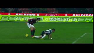 Zlatan Ibrahimovic ( Best Skills & Goals ) in MILAN - HD