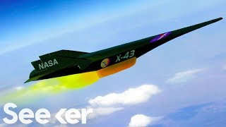 How Close Are We To Hypersonic Travel?