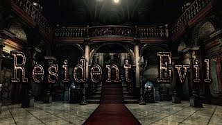 Darkchiken8 directo 3 de Resident Evil HD Remaster Español