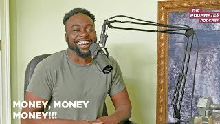 The Roommates Talk Building Wealth, Creating a Successful Budget, Achieving Financial Freedom + More