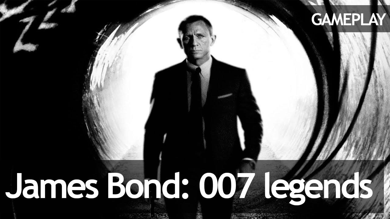 бонд 007 картинки